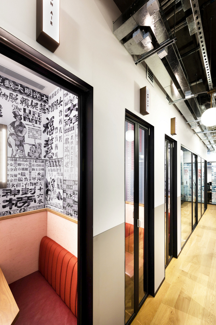 WeWork Coworking Offices - Hong Kong - 18