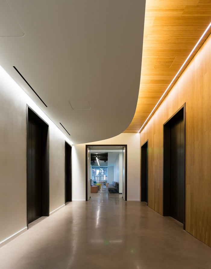 Wearable Tech Company Offices - San Francisco - 1
