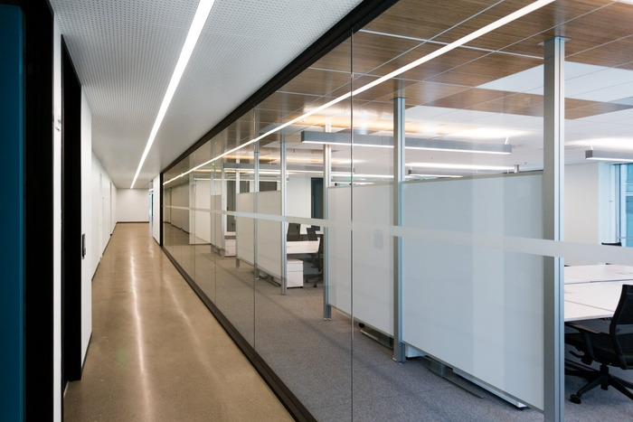 Wearable Tech Company Offices - San Francisco - 10
