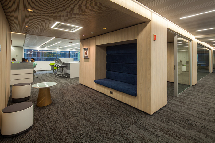 Awesome Grupo Argos Offices Medell n