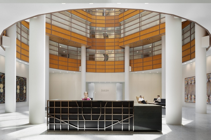 Sidley Austin LLP Offices - Washington DC - 1