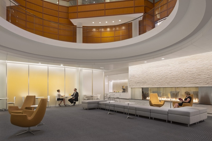 Sidley Austin LLP Offices - Washington DC - 3