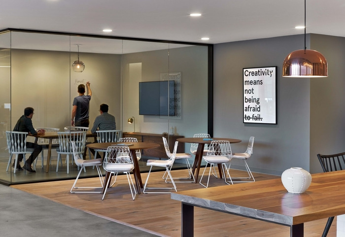 The Honest Company Offices - Los Angeles - 17