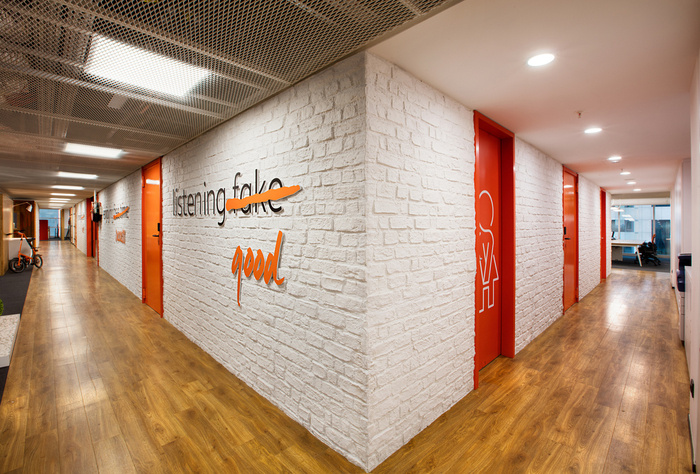 ING Bank Offices - Istanbul - 12