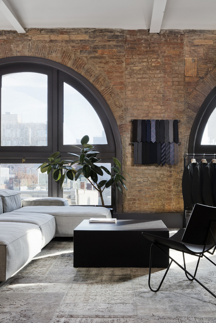 Proper Cloth Offices - New York City - 4