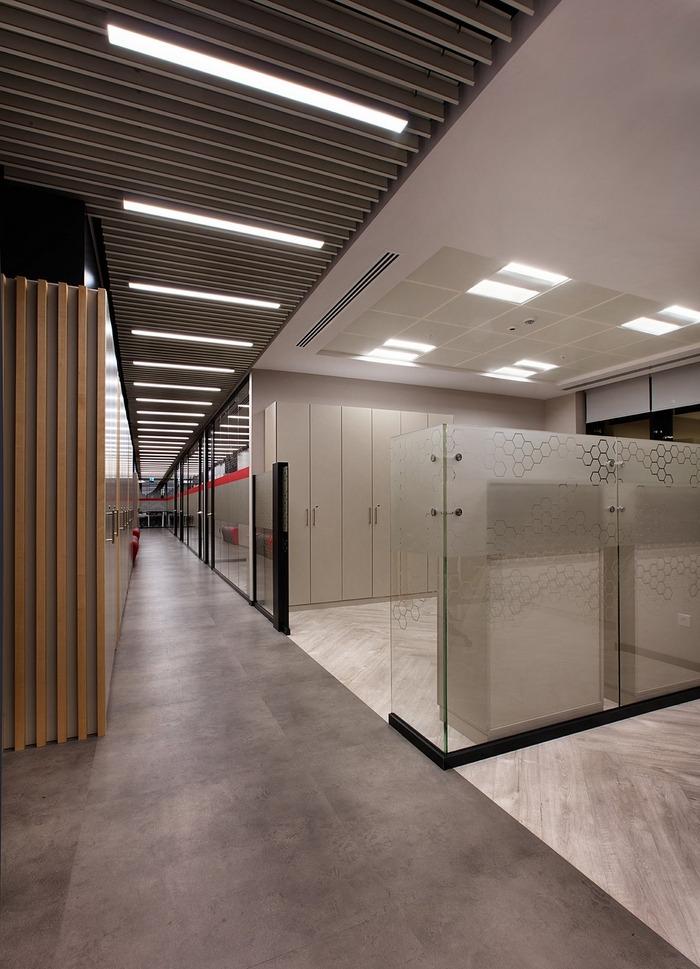 Recordati Offices - Istanbul - 3