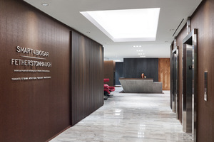 Smart & Biggar LLP Offices - Toronto