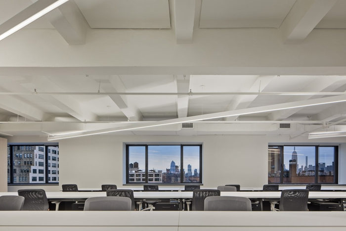 Managed by Q Offices - New York City - 8