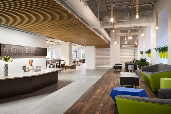 Aquent Offices - Boston - 1