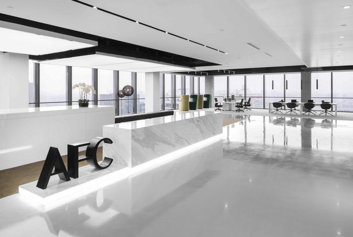Asia Financial Center - Shanghai - 4