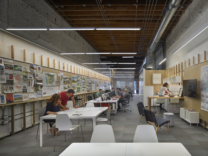 Land Collective Offices - Philadelphia - 3