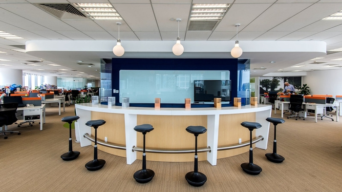 Friesland Campina Offices - Ho Chi Minh City - 13