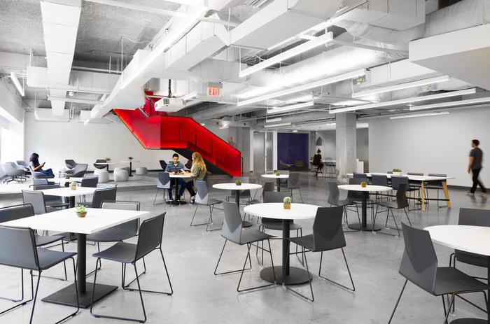 Cadence Design Systems Offices - Austin - 5
