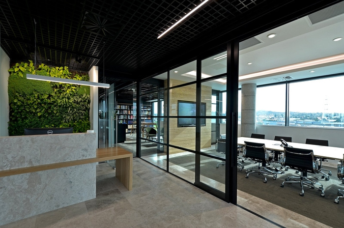 Euroclass Design & Build Offices - Auckland - 3