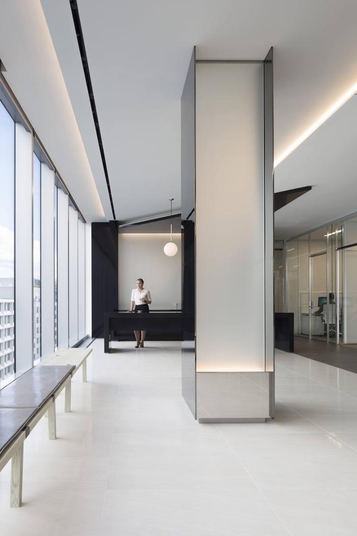 Bracewell Offices - Washington D.C. - 4