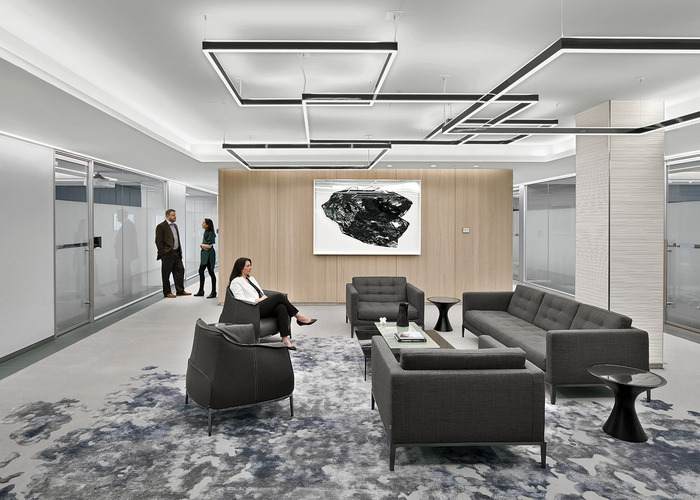 Investment Firm Offices - New York City - 4