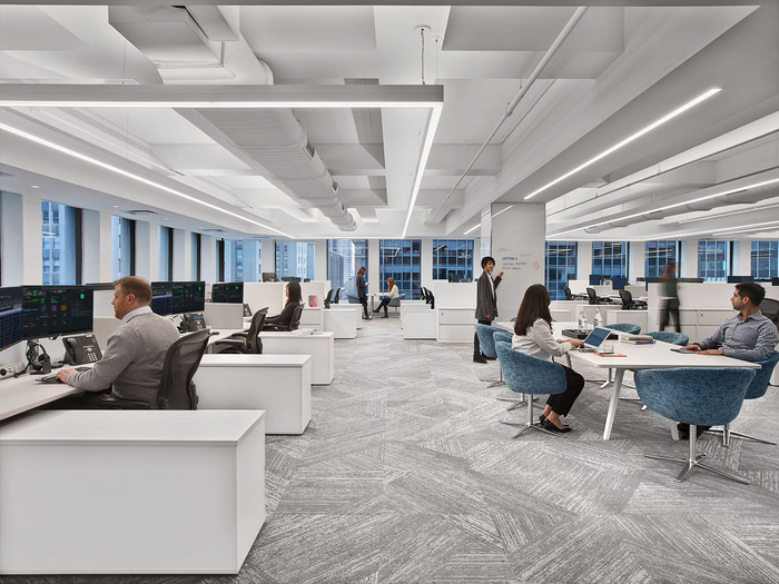 Investment Firm Offices - New York City - 9