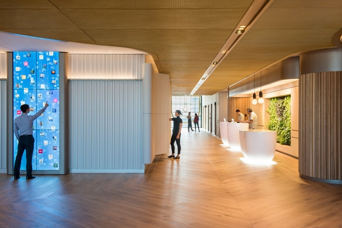PwC Offices - Sydney - 6