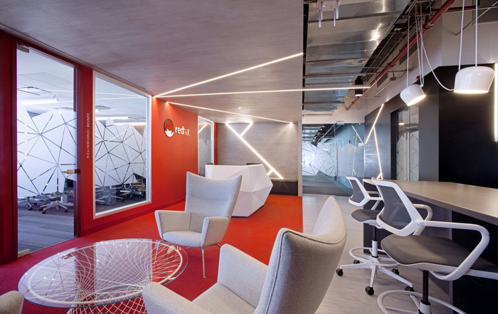 Red Hat Offices - Mexico City - 1