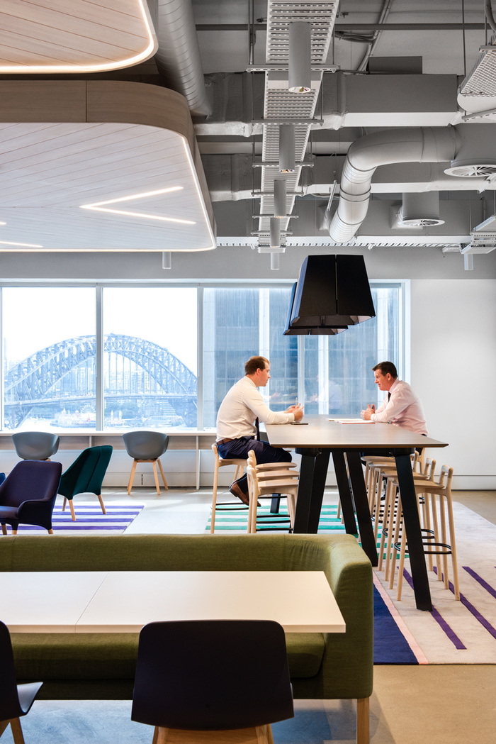 Savills Offices - Sydney - 3