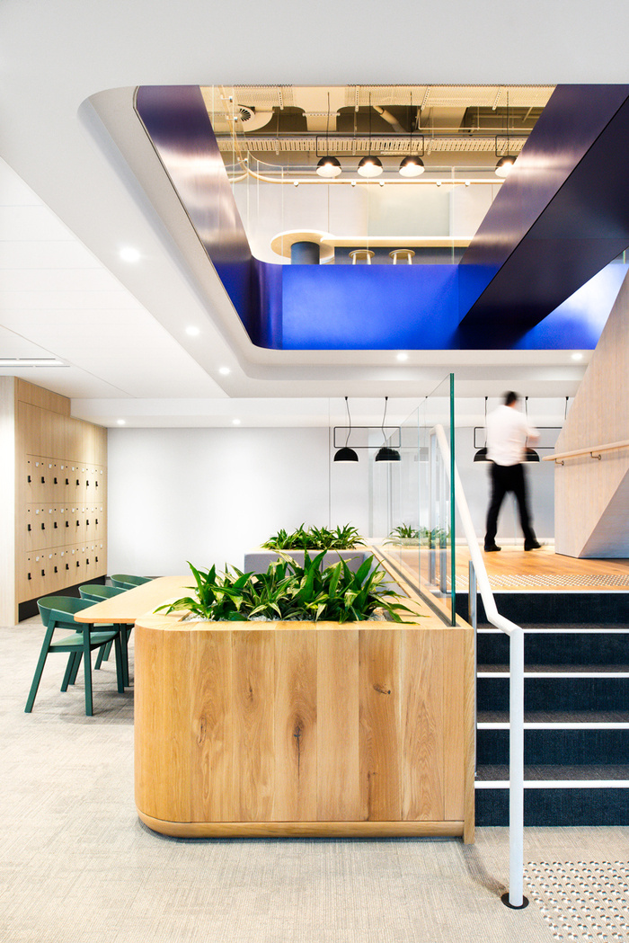 Savills Offices - Sydney - 9