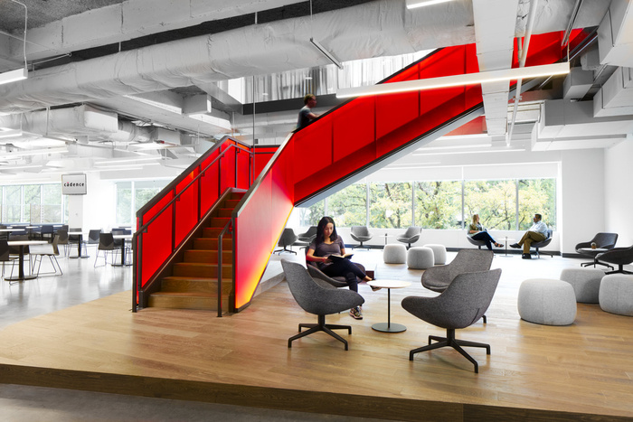 Cadence Design Systems Offices - Austin - 6