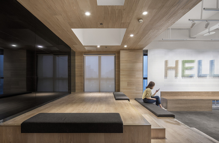 QIN Group Offices - Chongqing - 3
