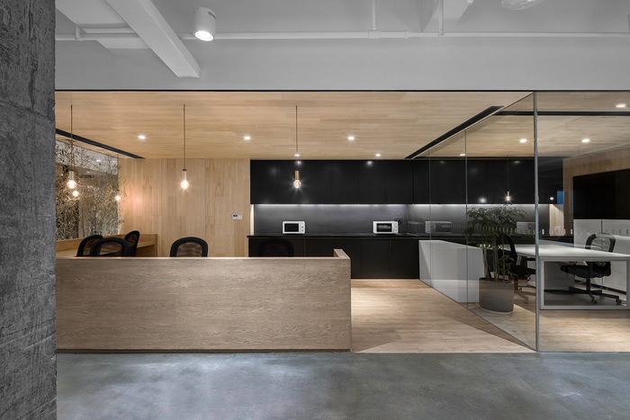 QIN Group Offices - Chongqing - 8