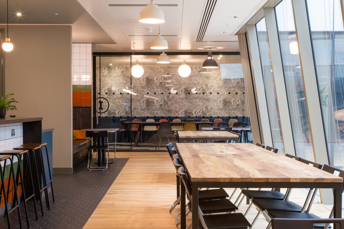 WeWork Moorplace Coworking Offices - London - 7