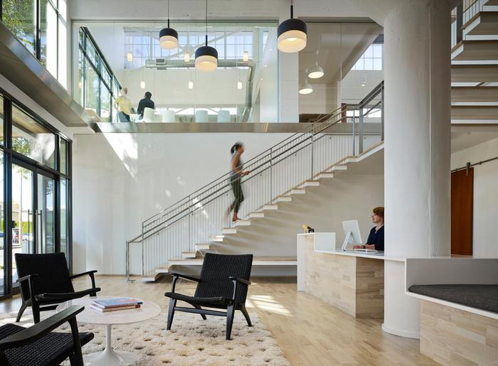 Hanna Andersson Headquarters - Portland - 1