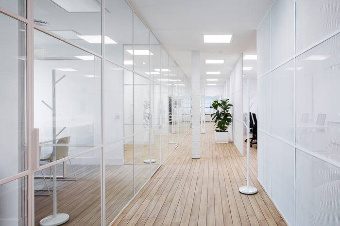 Qualitas Equity Partners Offices - Madrid - 9