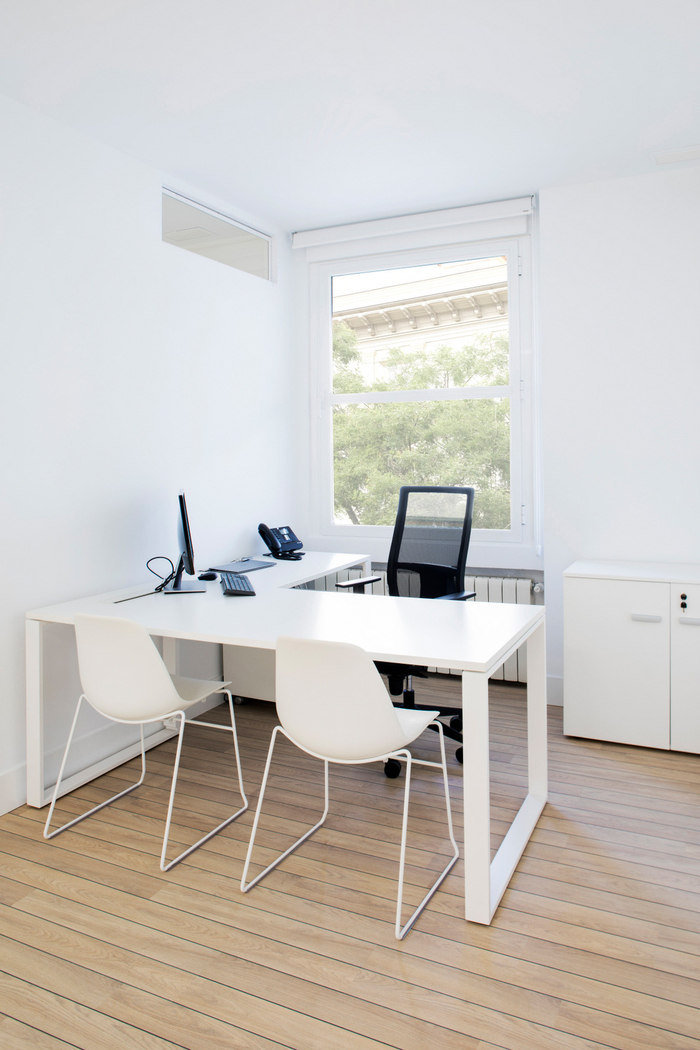 Qualitas Equity Partners Offices - Madrid - 4