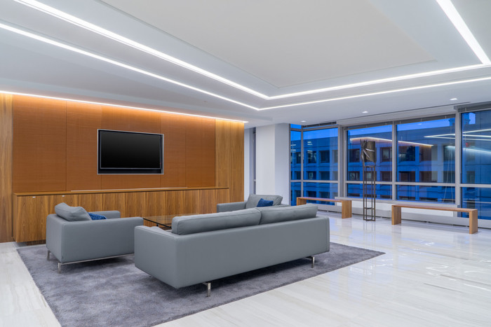 Shearman & Sterling Offices - Washington DC - 2