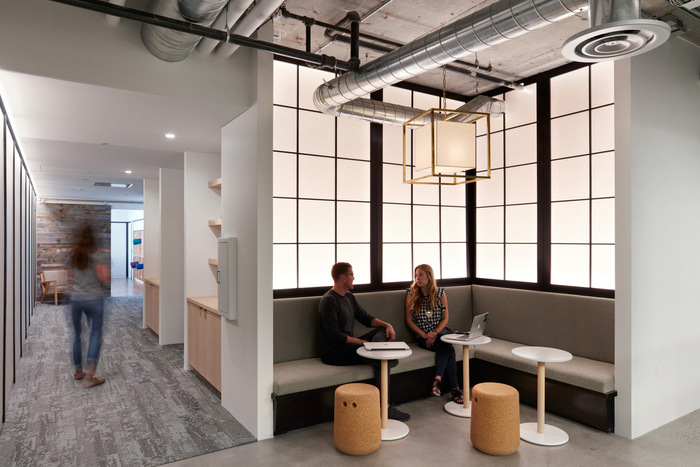 Airbnb US Headquarters Expansion - San Francisco - Office