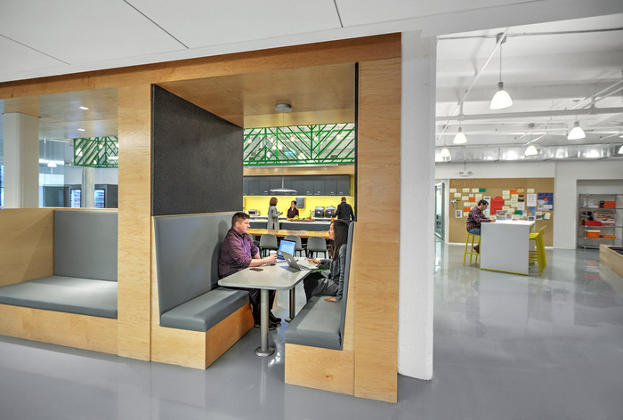 Amplify Offices - New York City - 2