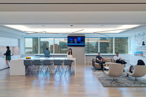 Conifer Financial Services Offices - Jersey City