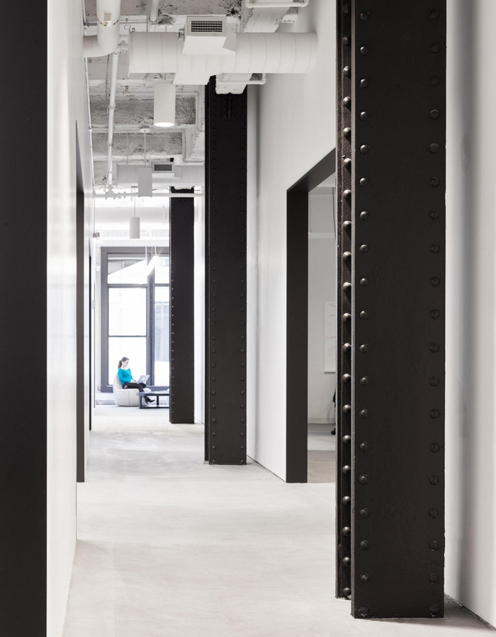 Digital Media Company Headquarters - New York City - 11
