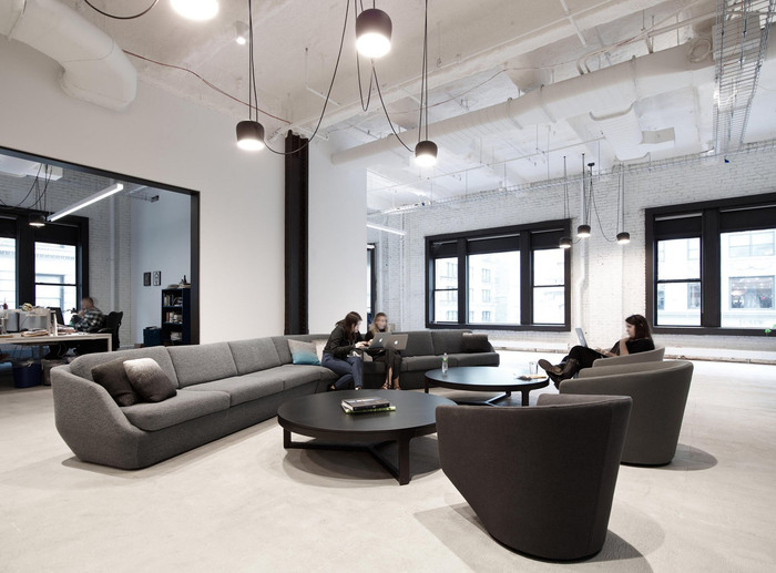 Digital Media Company Headquarters - New York City - 5