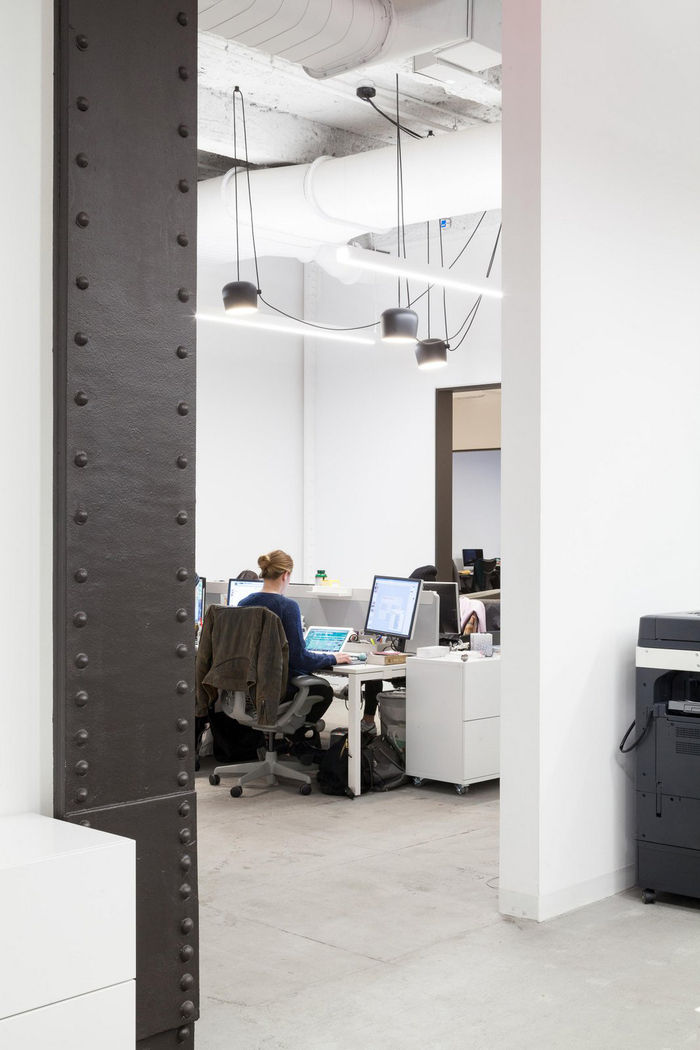 Digital Media Company Headquarters - New York City - 12