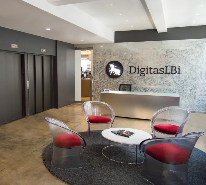 DigitasLBi Offices - New York City - 1