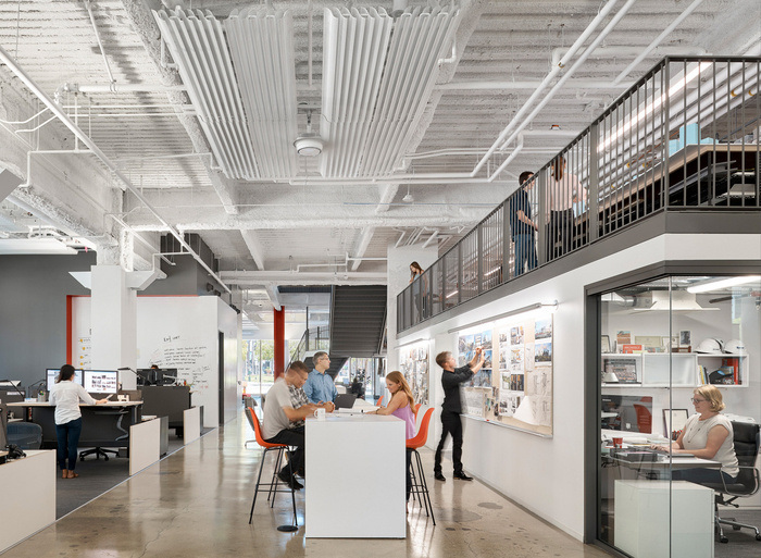 Gensler Offices - San Diego - 6
