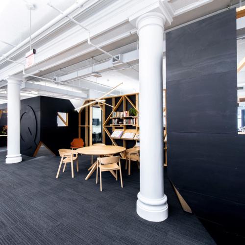 Quartz Offices – New York City
