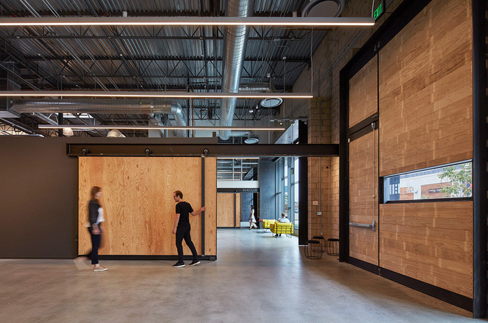 Retail Design Collaborative Offices - Long Beach - 2