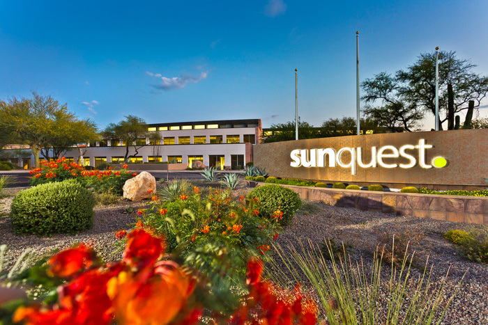 Sunquest Information Systems Offices - Tucson - 22