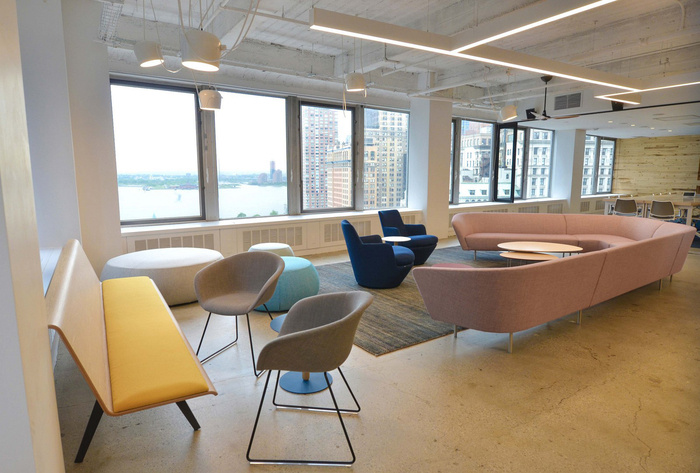 TransitCenter Offices - New York City - 1