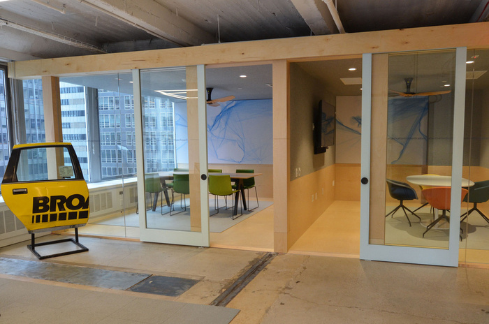 TransitCenter Offices - New York City - 7