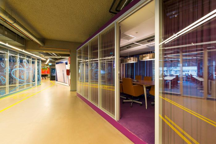 VodafoneZiggo Offices - Rotterdam - 12