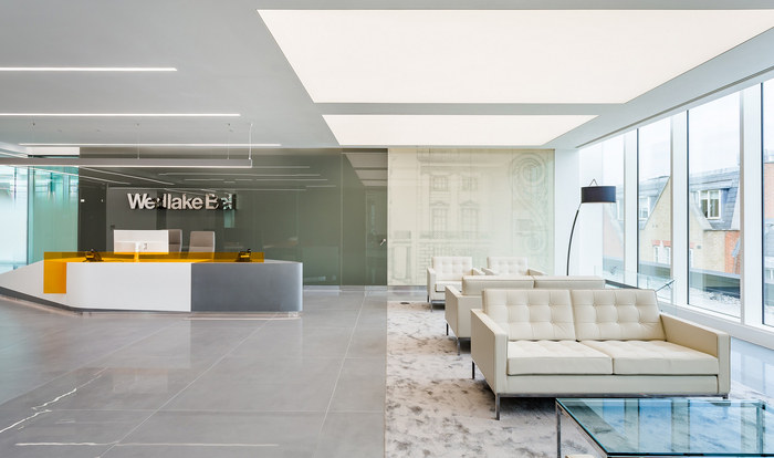 Wedlake Bell Offices - London - 3
