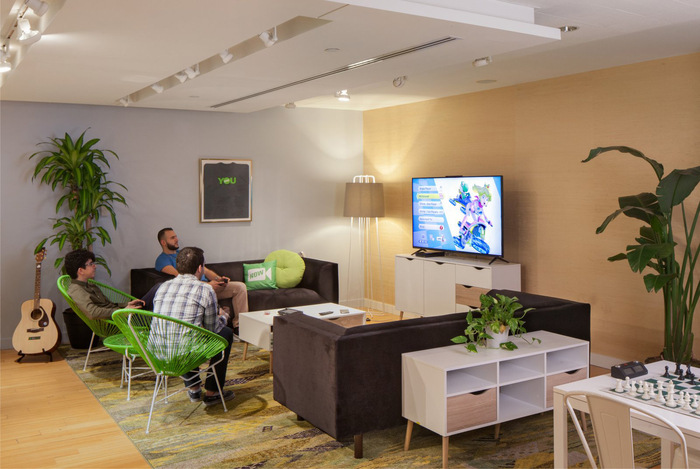 YouNow Offices - New York City - 8