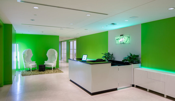 YouNow Offices - New York City - 1